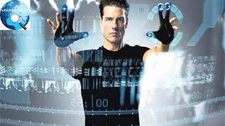 Top 8 công nghệ tưởng chỉ có trong phim đã trở thành sự thật