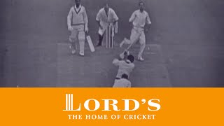 England vs West Indies - 1963 Lord's Test | Cricket History