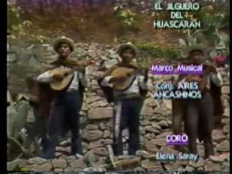 Mis 15 Barrios - Jilguero del Huascarán