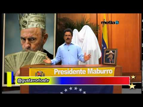 Maburro habla de Santos