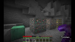 NEW 1.17 SNAPSHOT! NEW RAW METALS! SMELTING SYSTEM REDONE! FORTUNE WORKS ON METAL ORES!