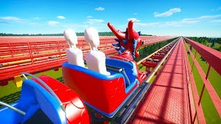 It Takes 11 Years To Ride This Roller Coaster - Planet Coaster