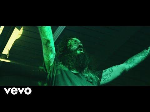 He Is Legend - Air Raid (Official Video)