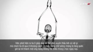 10 ý tưởng điên rồ của nhà bác học điên Nikola Tesla