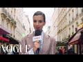 Emily Ratajkowski Paris Fashion Week Adventure | Supermodel | Vogue