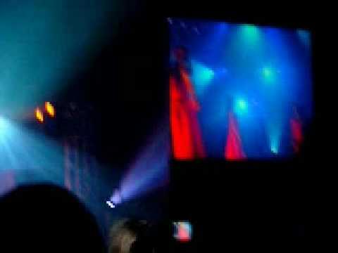 24/1 林宥嘉香港迷宮演唱會 我要我們在一起