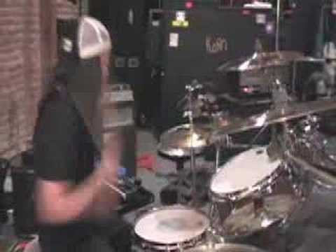 Baixar Korn - First Jam With Joey Jordison - Here To Stay