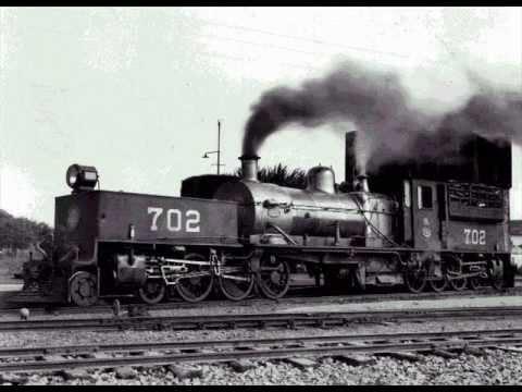 A espera do trem - 3 8