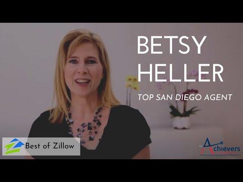 Betsy Heller Agent Video