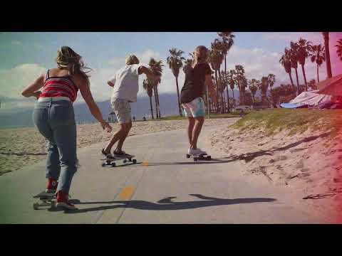 Video Z-FLEX Cruiser P.O.P Rasta