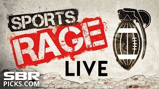 The Late Night Anger Management Class w/ Gabe Morency | Chiefs vs. Raiders Live Betting