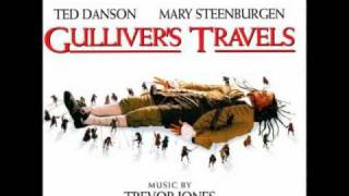 Repeat youtube video Gulliver's Travels OST: Everything is True
