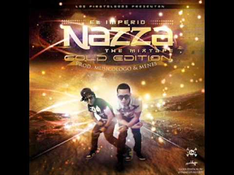 MIX IMPERIO NAZZA GOLD EDITION 2012 (LOS MEJORES TEMAS) DJ JALOA CHILE