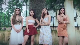 Người Hãy Quên Em Đi   MV COVER ĐẶC BIỆT ( QUỲNH BÚP BÊ )
