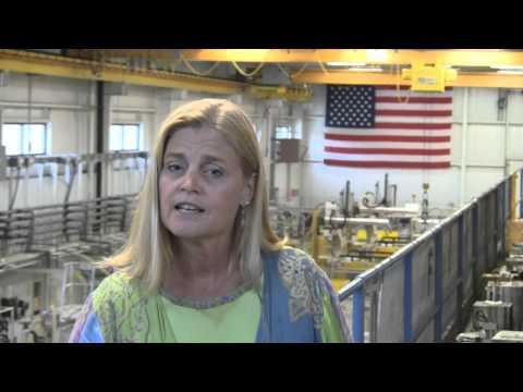 Quick Response Manufacturing and Nicolet Plastics, Inc.