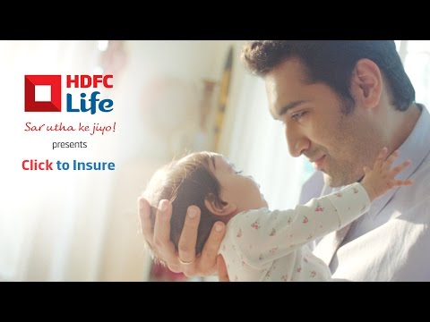 Be assured, Click to Insure
