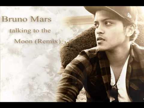 Baixar Bruno Mars - Talking to the Moon (Remix)