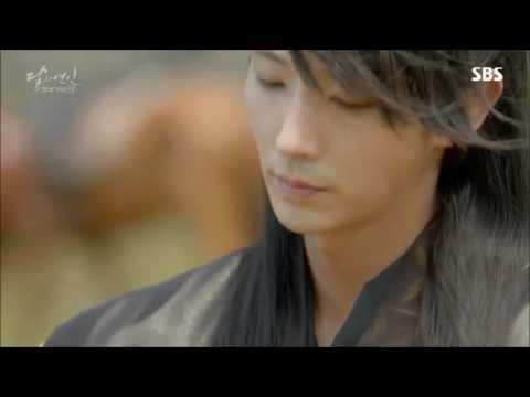 Lee Joon Gi王昭 & IU解樹(The beautiful memories with you) Moon Lovers