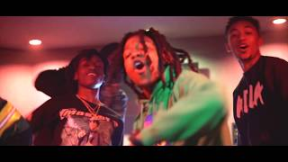 Shawn Eff Ft. Mike Sherm & Nef The Pharaoh - Imma Dog (Music Video)