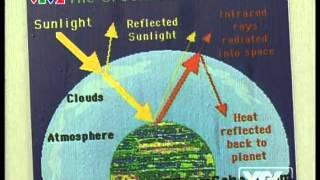 BTKTVH Vai trò của khí quyển