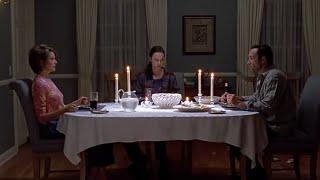 The Beauty of the Dinner Scene