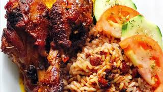 How to make Brown Stew Chicken Jamaican Style