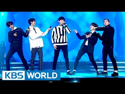 B1A4 - Befor It Gets Any Sadder (슬퍼지려 하기 전에) [Immortal Songs 2 / 2016.12.17]