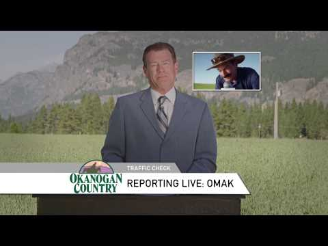 Okanogan Country News: Fishing in Omak and Golfing in Brewster