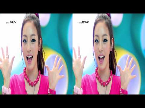 Kara Were with you 3D 2011 1080P HDTV Half SBS x264 HDmovie vn