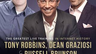 The Knowledge Business Blueprint Greatest Live Training From Tony Robbins,Dean Graziosi