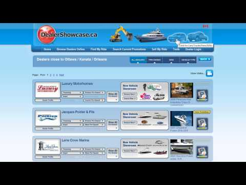 Close Car Dealers, Area Used Car Dealerships, near here New Cars - DealerShowcase.ca
