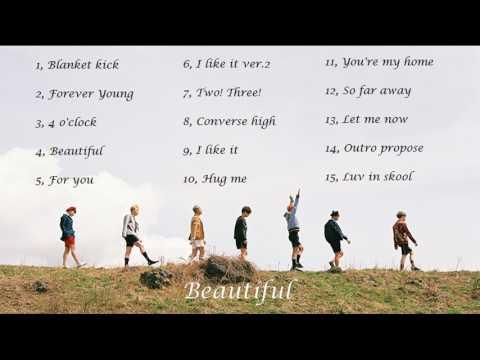 BTS (방탄소년단) Ballad Songs Pt.2