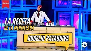 HASSAM /Rogelio destapa la olla de la mermelada / 4 de noviembre 2017