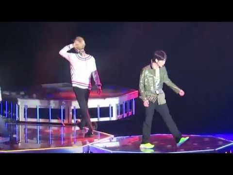 180227 TOKYODOME SHINee Every Time (ONEW)