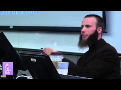 Dawah Training by Yusha Evans - Part 2