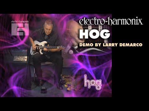Electro Harmonix Hog Foot Controller