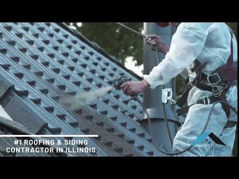 Roofing Contractors Illinois