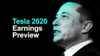 Tesla Q4 & 2020 Earnings Preview (what to expect & look for)
