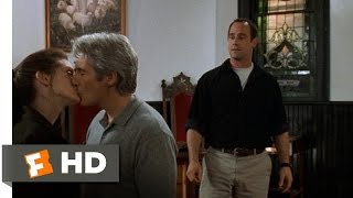 Runaway Bride (6/8) Movie CLIP - Rehearsing the Wedding (1999) HD