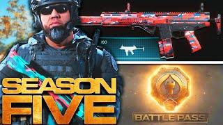 Modern Warfare: All MAJOR Changes In The MASSIVE 1.24 UPDATE! (SEASON 5)