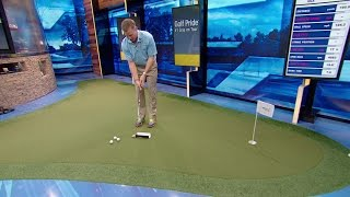 The Golf Fix: Why You Miss Putts | Golf Channel
