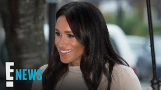 "Meghan Markle Gets Called a ""Fat Lady""--and Loves It! 