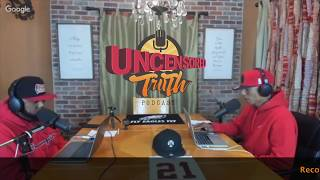 3 Stacks Goes At Future R Kelly HOSPITALIZED For Anxiety Attacks & More!