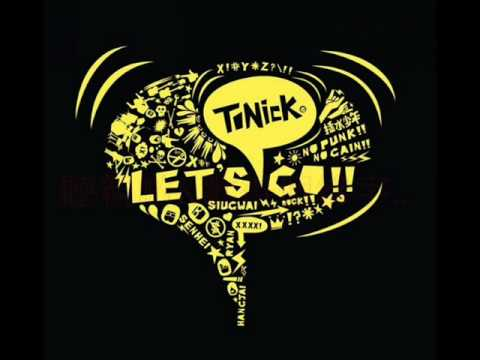 Tonick-雪糕糯米糍with lyrics