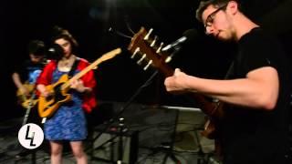 Ava Luna - Plain Speech (Local Live In-Studio)