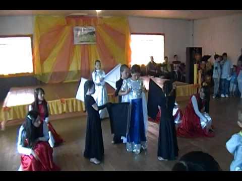Baixar grupo de coreografia essência da adoração kids meu barquinho gisele cristina
