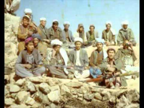 Hazara Malistani Inqilabi Song  آهنگ هزارگی انقلابی قدیمی