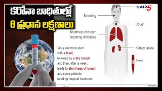 Union Health Ministry releases 8 major symptoms to identif..