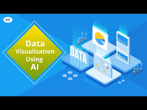 How AI is helping enhance Data Visualization