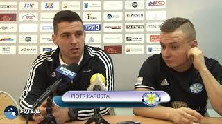 Magazyn Futsal Ekstraklasy - 15 kolejka